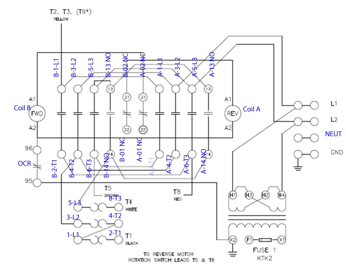 hight resolution of 3 phase motor starter wiring diagram pdf download wiring