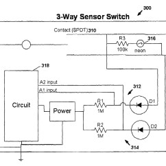 Motion Sensor Light Switch Wiring Diagram Uml Function 3 Way Collection