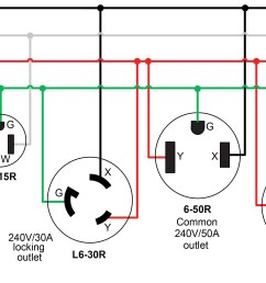 30 amp generator plug wiring diagram 240v plug wiring diagram how to wire a 4 fulham wh5  [ 3235 x 1672 Pixel ]