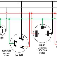 30 amp generator plug wiring diagram 240v plug wiring diagram how to wire a 4 [ 3235 x 1672 Pixel ]