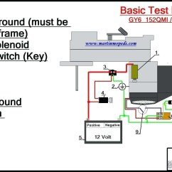 4 Pole Relay Wiring Diagram 3 Switch Starter Solenoid Download