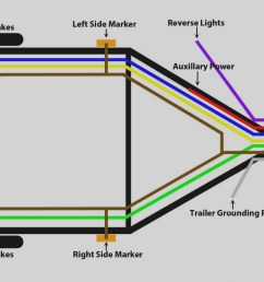 Promg Wiring Diagram Boat Trailer on