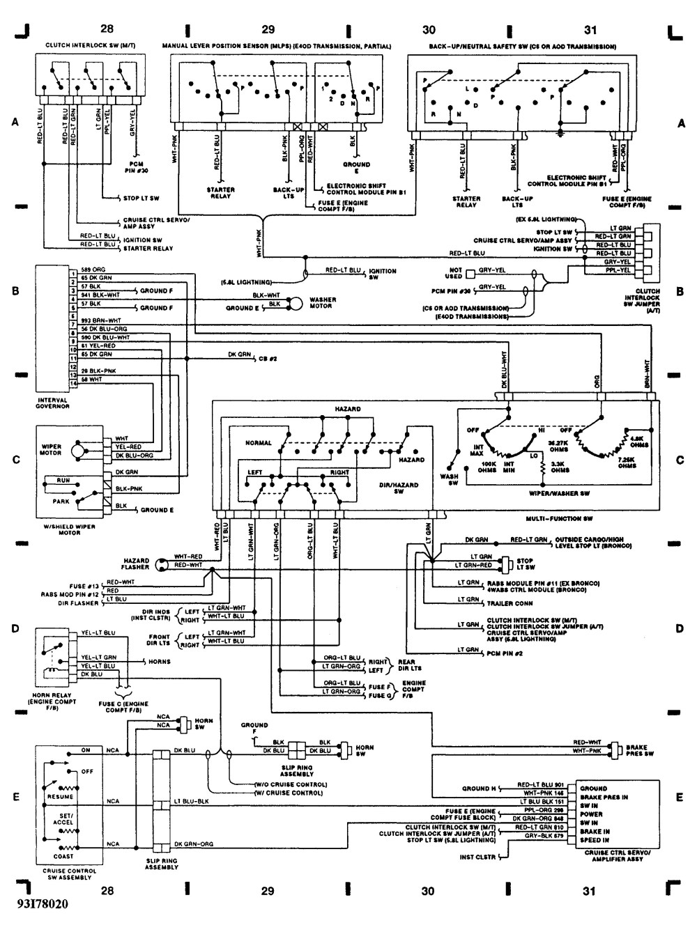 medium resolution of ficm wiring diagram wiring diagram mega 2006 ford f350 6 0 diesel wiring diagram 6 0 powerstroke