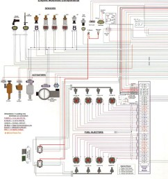 2006 ford 6 0 wiring diagram wiring diagram schematics 2005 chevy aveo engine wiring harness ford 6 0 wiring harness [ 760 x 1035 Pixel ]