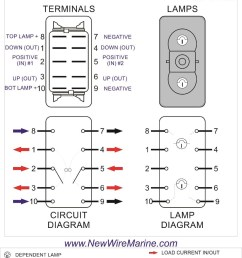 6 pin toggle switch wiring diagram download on off backlit rocker switch blue led new [ 1000 x 1294 Pixel ]