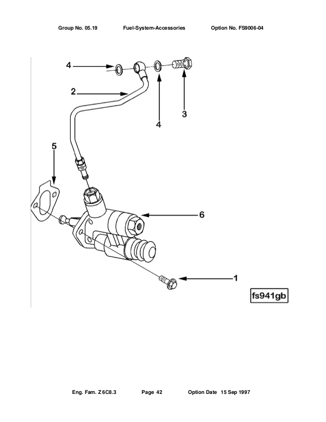 8.3 Cummins Fuel Shutoff solenoid Wiring Diagram