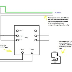 Common Base Configuration Circuit Diagram Caravan Towing Plug Wiring 8 Pin Ice Cube Relay Gallery