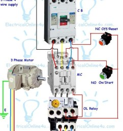 ac contactor wiring diagram download contactor wiring guide for 3 phase motor with circuit breaker [ 799 x 1114 Pixel ]