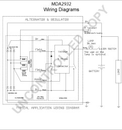 ac delco alternator wiring diagram sample wiring diagram sample rh faceitsalon com delco ac delco radio  [ 1000 x 1000 Pixel ]