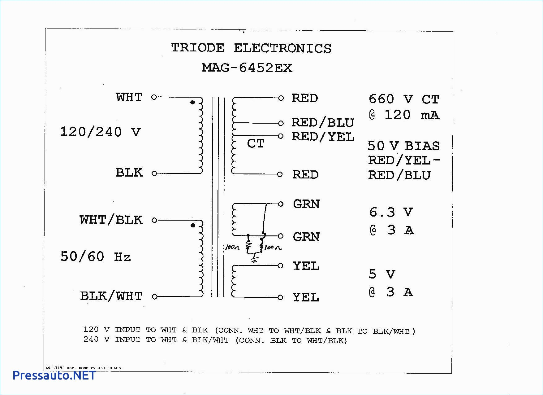 buck boost transformer wiring diagram vw beetle type 1 acme t 81051 download