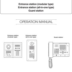 2 Wire Inter System 50 Amp Gfci Breaker Wiring Diagram Aiphone Gt 1c7 Sample