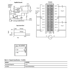 1756 If6i Wiring Diagram Dodge Durango Fuse Allen Bradley Of8 Sample