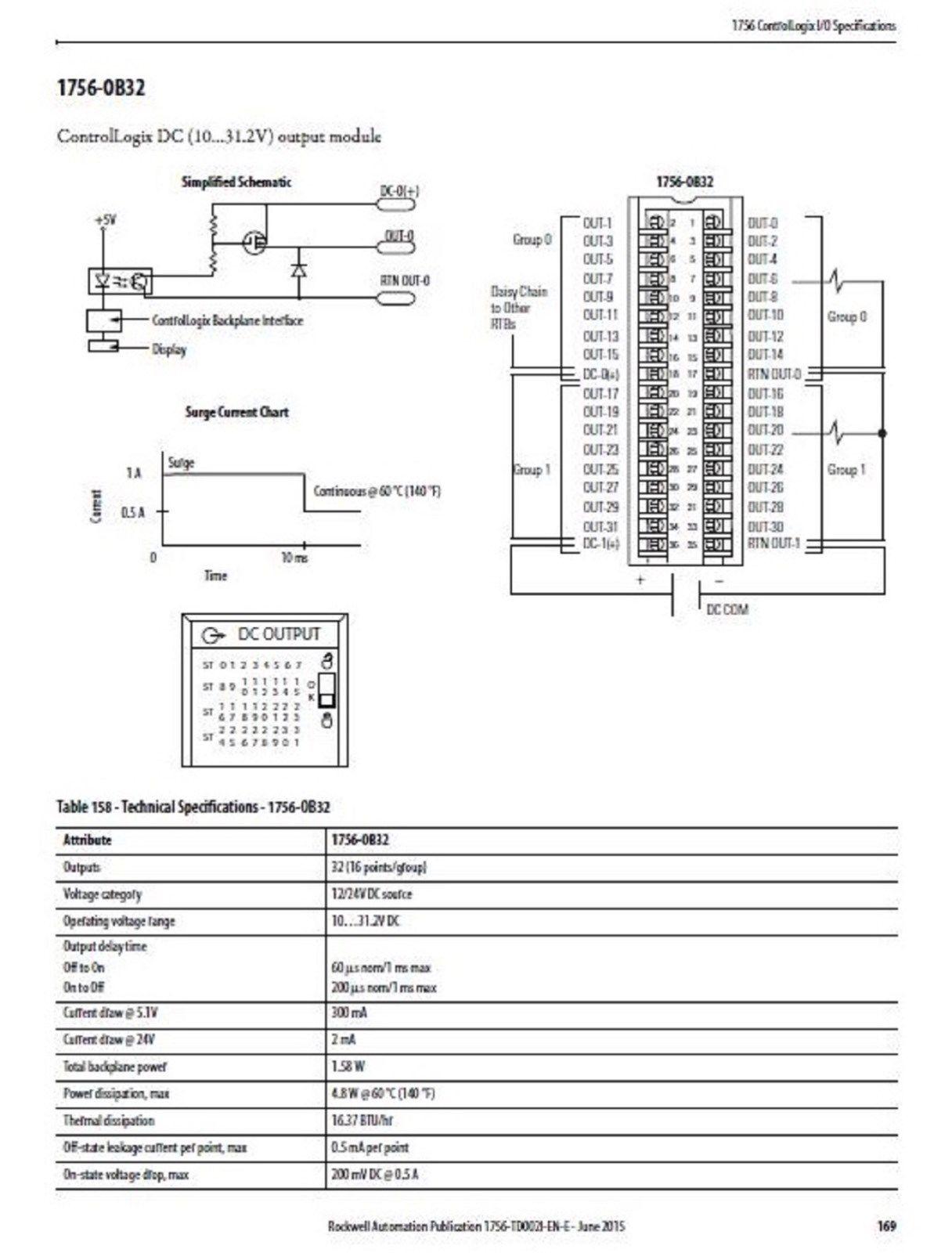 1756 if6i wiring diagram pj trailer gooseneck allen bradley of8 sample
