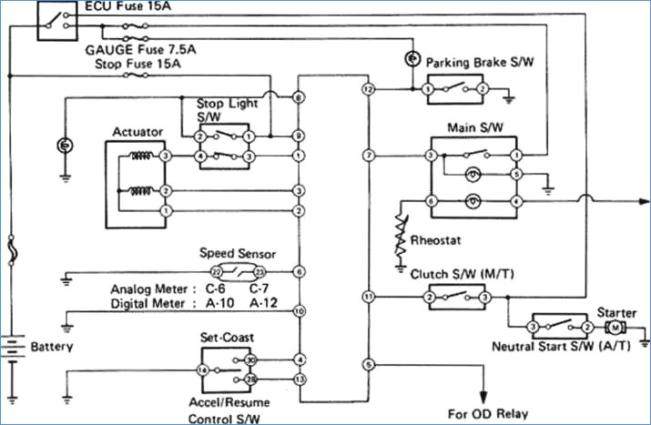 Phillips Sae J560 Wiring Diagram