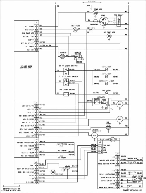 small resolution of amana ptac wiring diagram download amana dryer wiring diagram parts schematic 10 s