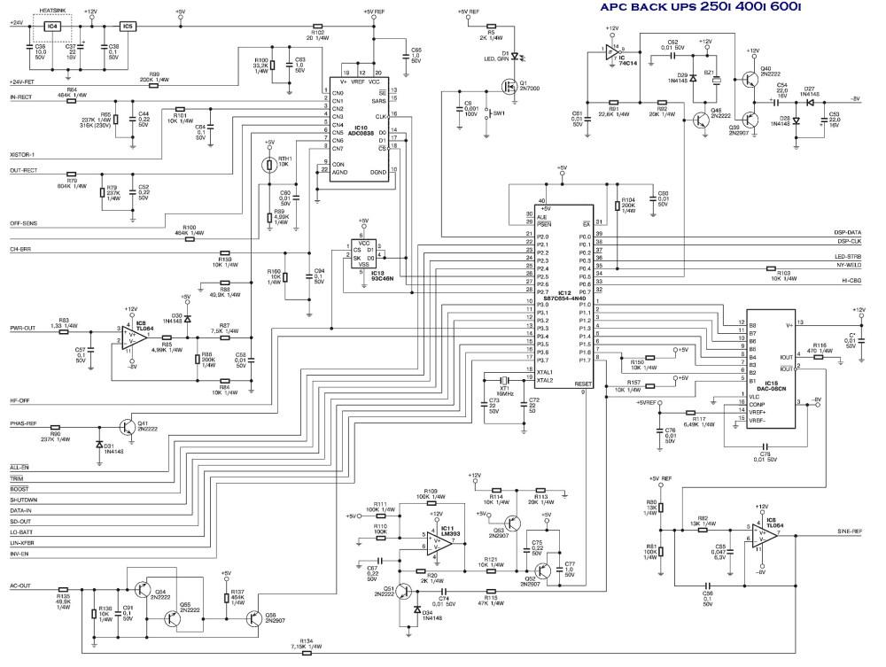 medium resolution of apc wiring diagrams wiring diagram expert apc 500 wiring diagram