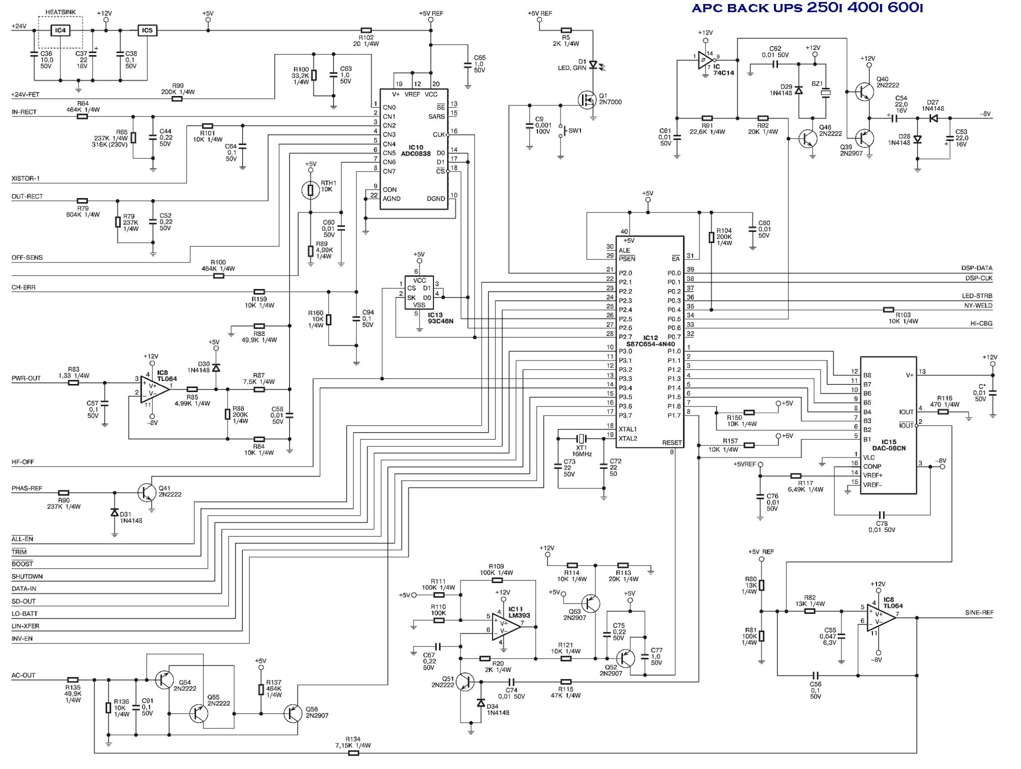 hight resolution of apc wiring diagrams wiring diagram expert apc 500 wiring diagram