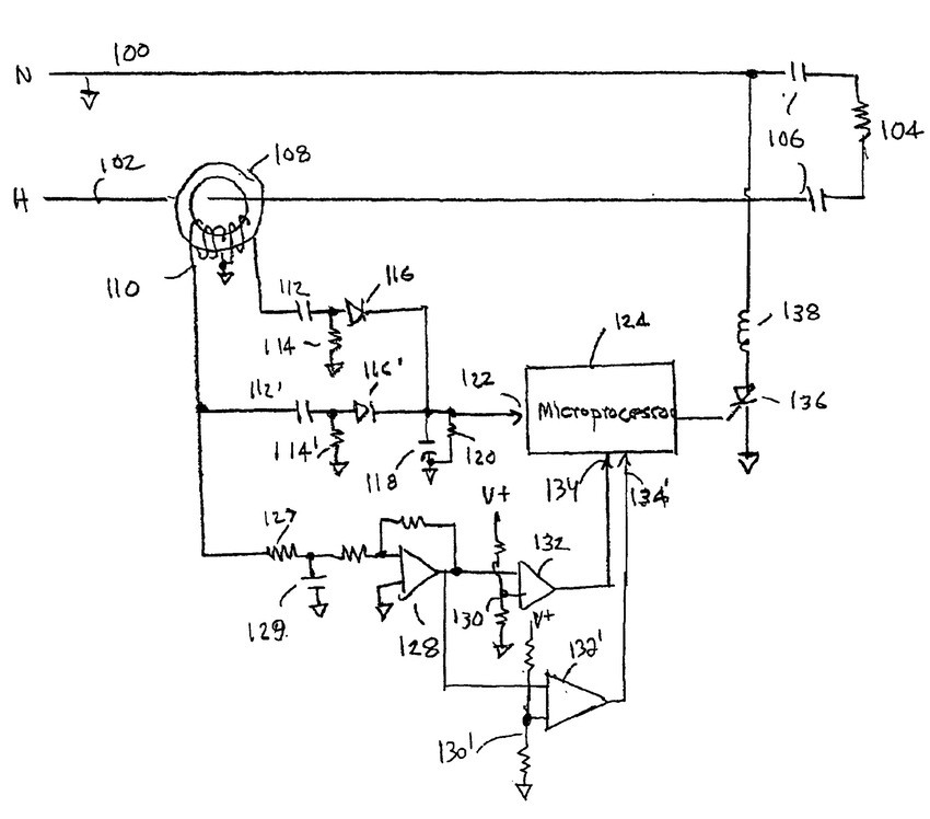 Wiring Diagram For Arc Fault Breakers. Gfi Circuit Wiring
