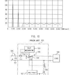 arc fault breaker wiring diagram wiring diagram electricity ground fault circuit schematic arc fault breaker [ 1280 x 1773 Pixel ]