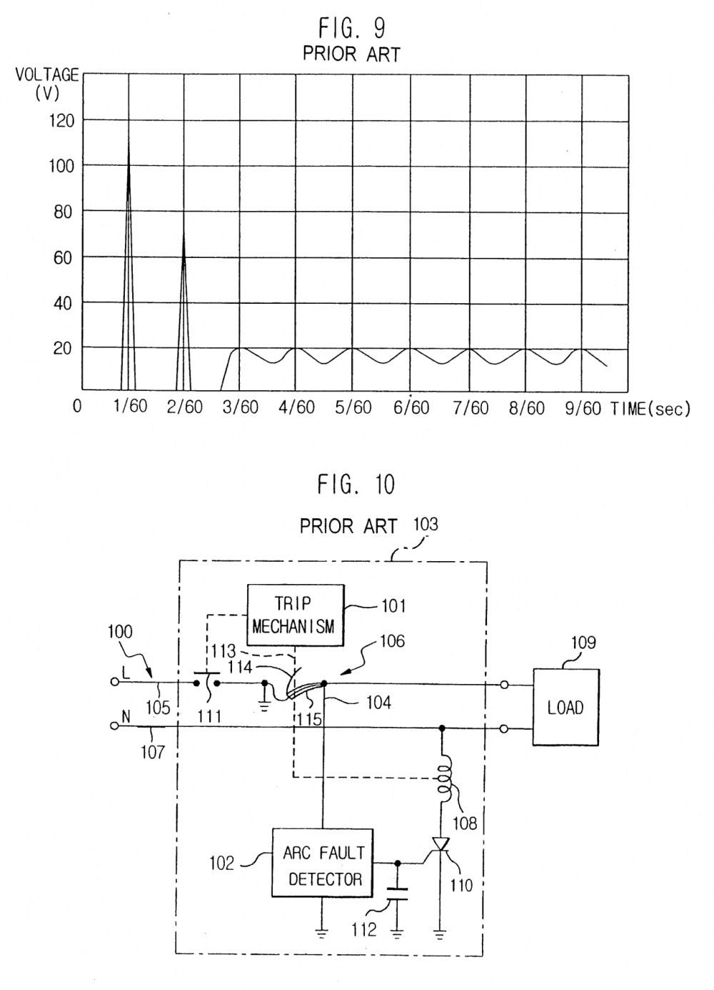 medium resolution of arc fault breaker wiring diagram wiring diagram electricity ground fault circuit schematic arc fault breaker