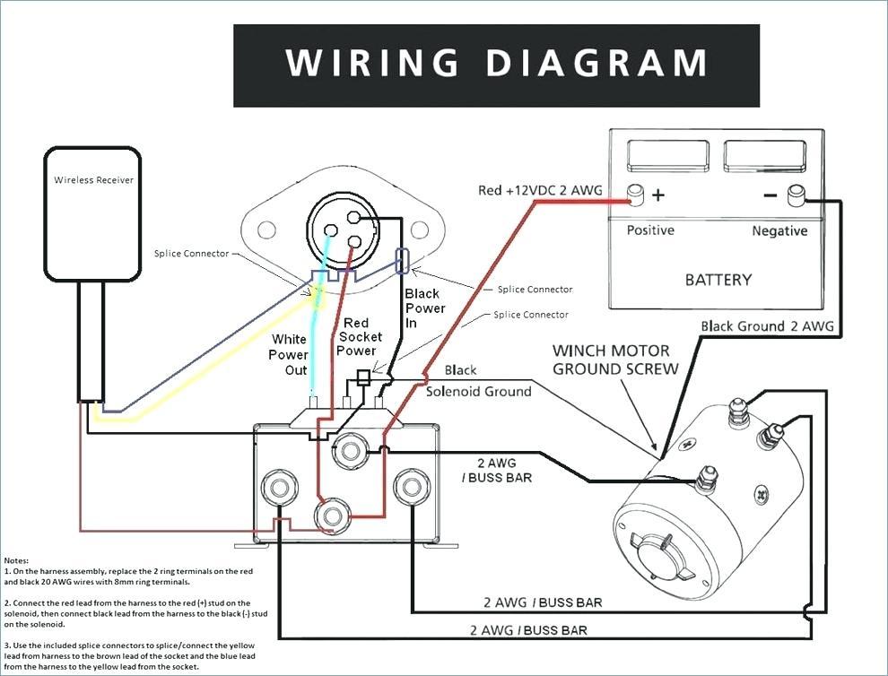 2 Post Lift Wiring Diagram