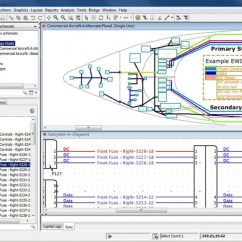 Automotive Wiring Diagram Software Lima Bean Seed Part Auto Gallery Sample Download Beautiful Capital Logic Circuit Design Mentor Graphics