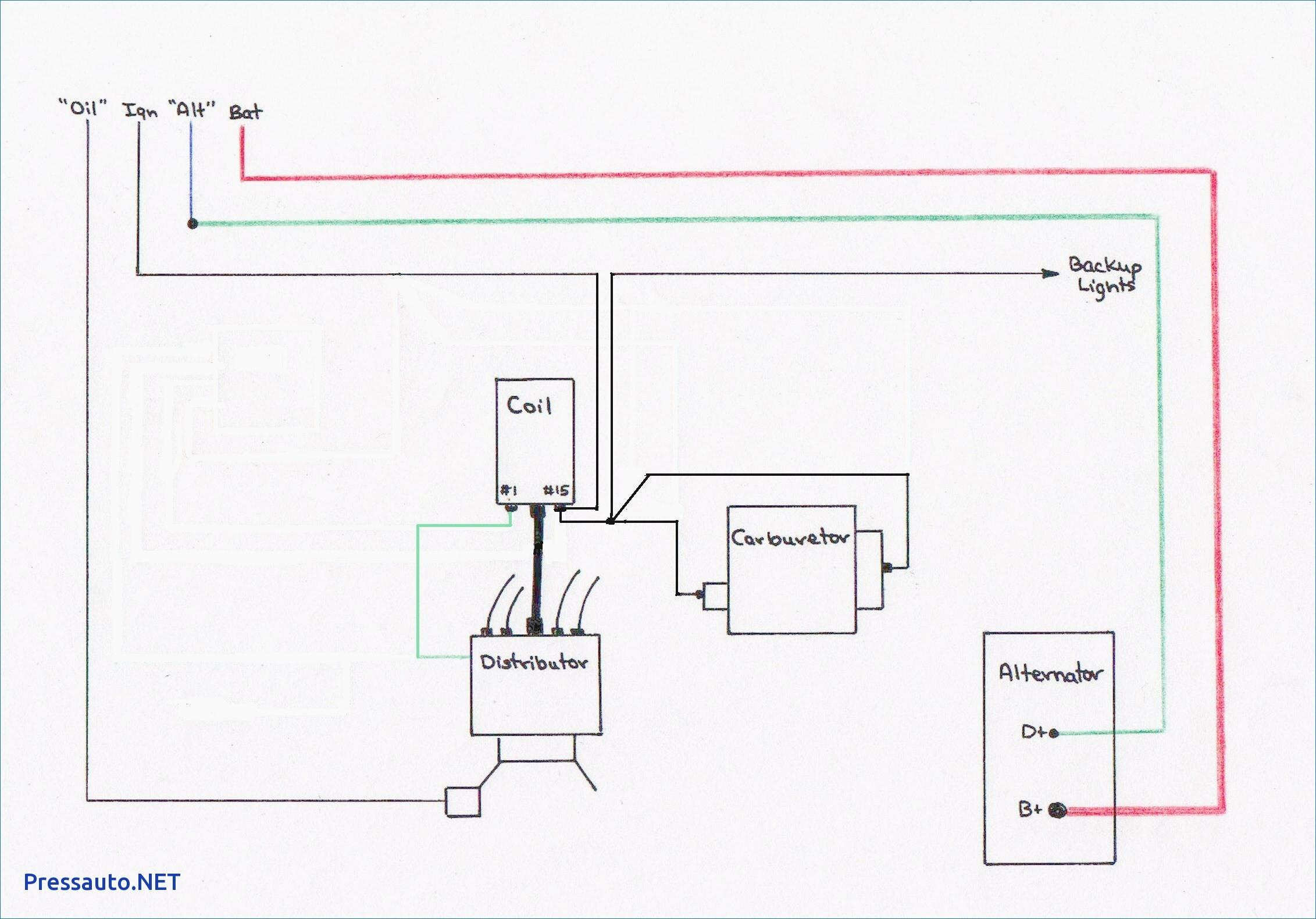 Volkswagen Alternator Wiring Harness - Wiring Diagram ... on
