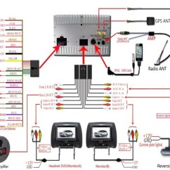 Metra Gmos 04 Wiring Diagram Ford Mondeo Mk2 Central Locking Gmos-01 Harness - Solutions
