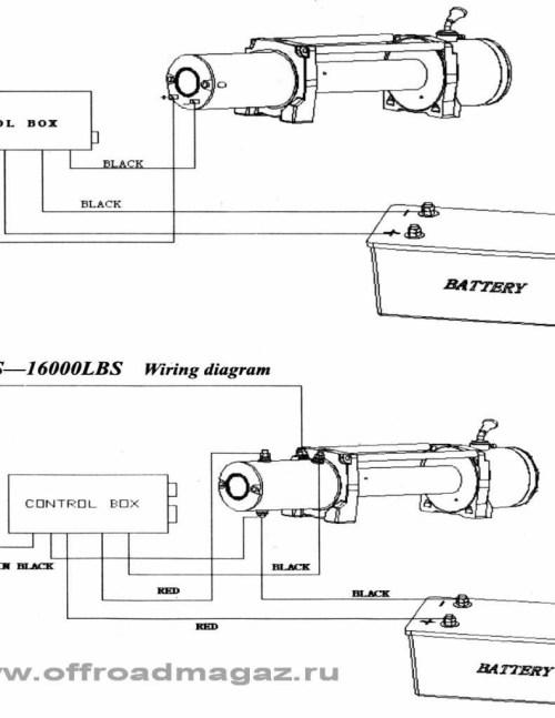 small resolution of badland winch wire diagram wiring librarybadland winch wire diagram