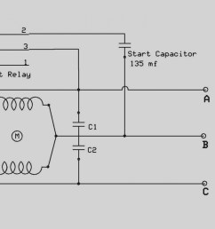 Wiring Diagram For Baldor Motor 115 230 - on