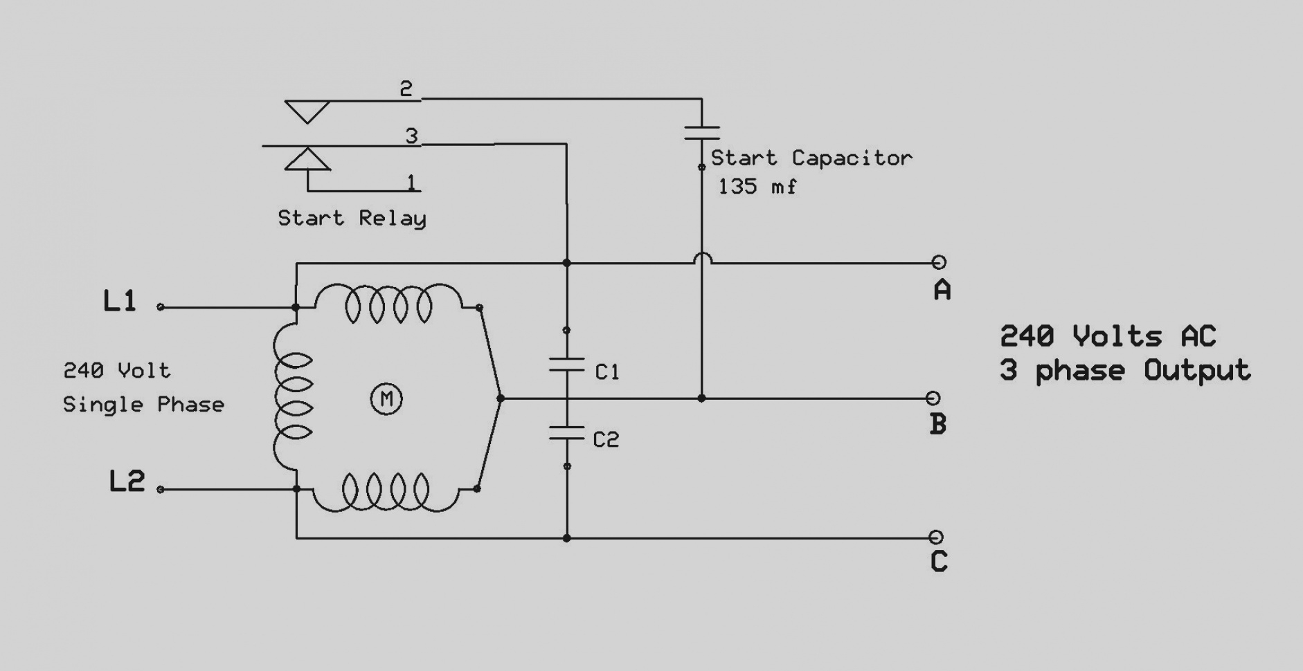 franklin electric 1 2 hp motor wiring diagram dual battery isolator baldor 5 collection
