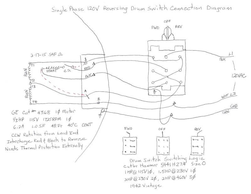 Diagram Baldor Single Phase 230v Motor Wiring Diagram Diagrams