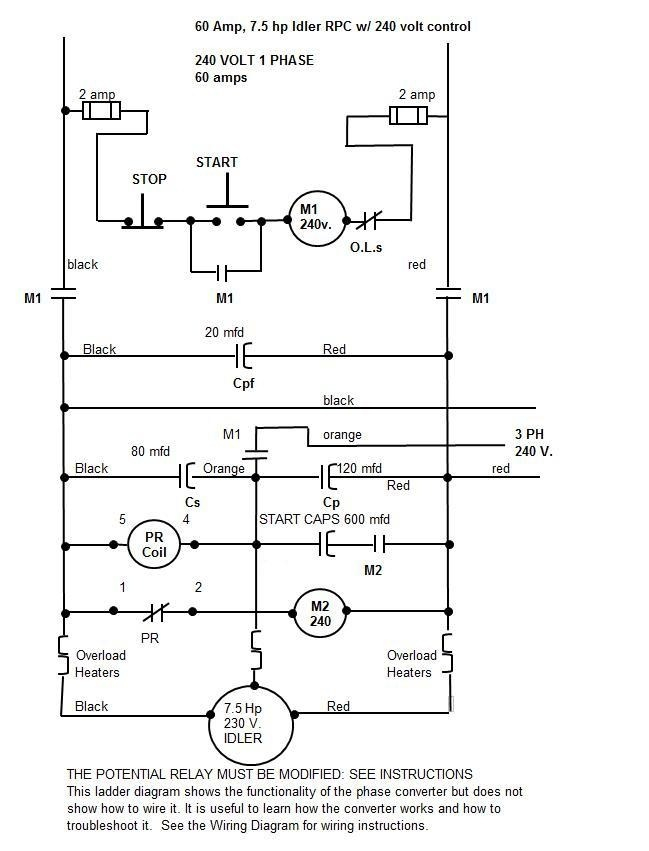 Baldor Hp Capacitor Volt Motor Wiring Diagram on