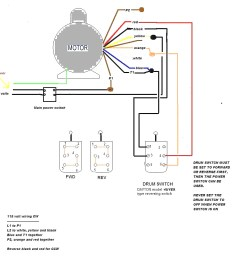 baldor wiring diagram 115 230 manual e book drum switch wiring diagram 208 source 2 pole 3  [ 1000 x 1000 Pixel ]