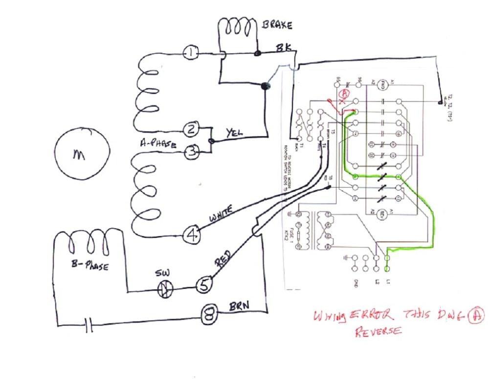 medium resolution of baldor reliance industrial motor wiring diagram download motors 20 msr capacitor wiring diagram baldor electric