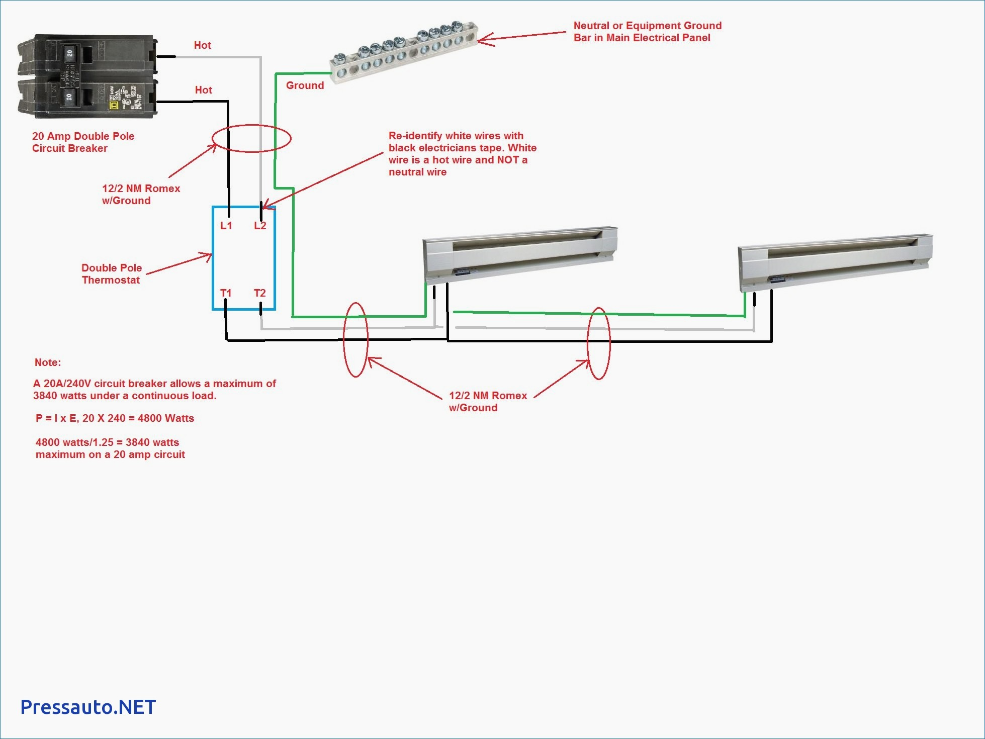 dayton heater wiring diagram toyota engine parts baseboard thermostat download