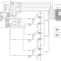 Wiring Diagram Of Motor Control Balanced Jack To Xlr Bldc Controller Gallery