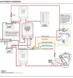 blue sea dual battery switch wiring diagram download sure power battery isolator wiring diagram best [ 1588 x 1596 Pixel ]