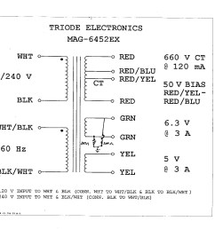 wiring a t style transformer basic guide diagram single phase transformer  [ 1755 x 1275 Pixel ]