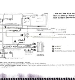 wiring diagram in addition fisher plow 3 port isolation module snow plow headlight wiring diagram fisher plow headlight wiring diagram [ 1023 x 778 Pixel ]