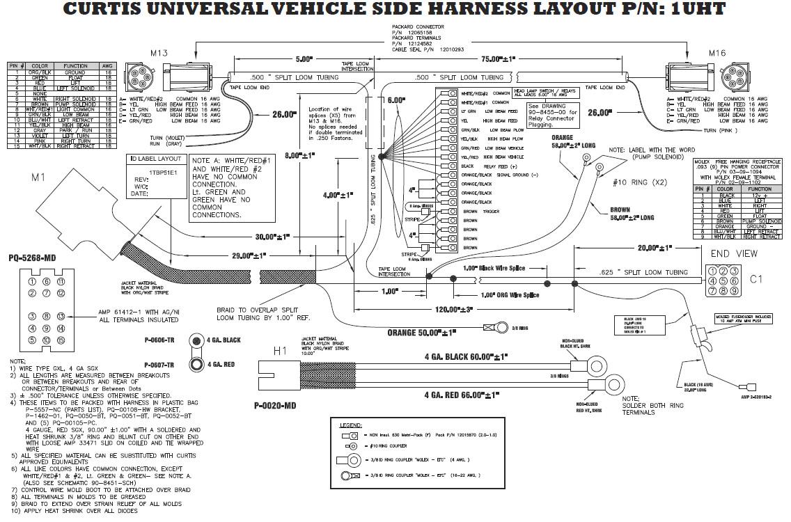 boss wire diagram 4h2 rakanzleiberlin de \u202211 pin wiring harness boss  wiring diagram description rh