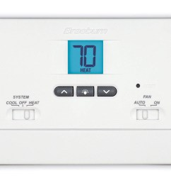 braeburn thermostat wiring diagram download braeburn 1000nc thermostat value non programmable 1h 1c programmable household [ 1500 x 1200 Pixel ]