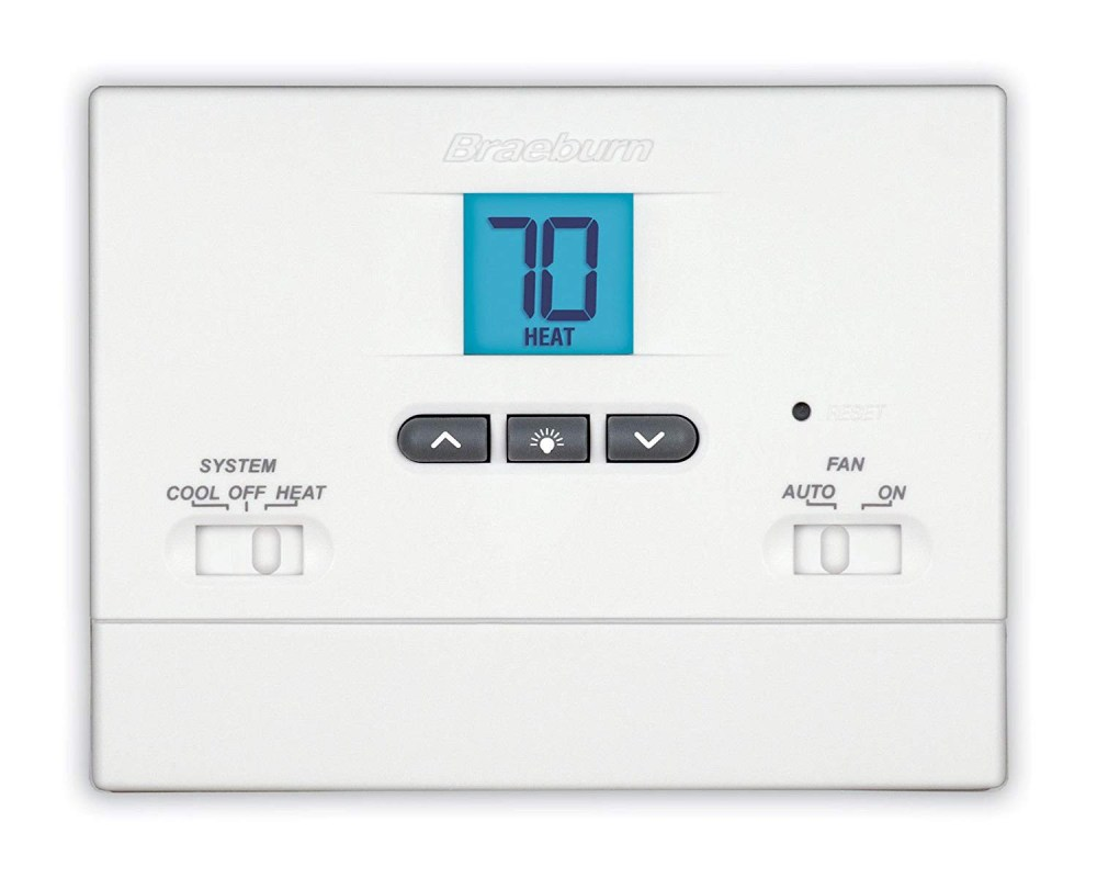 medium resolution of braeburn thermostat wiring diagram download braeburn 1000nc thermostat value non programmable 1h 1c programmable household