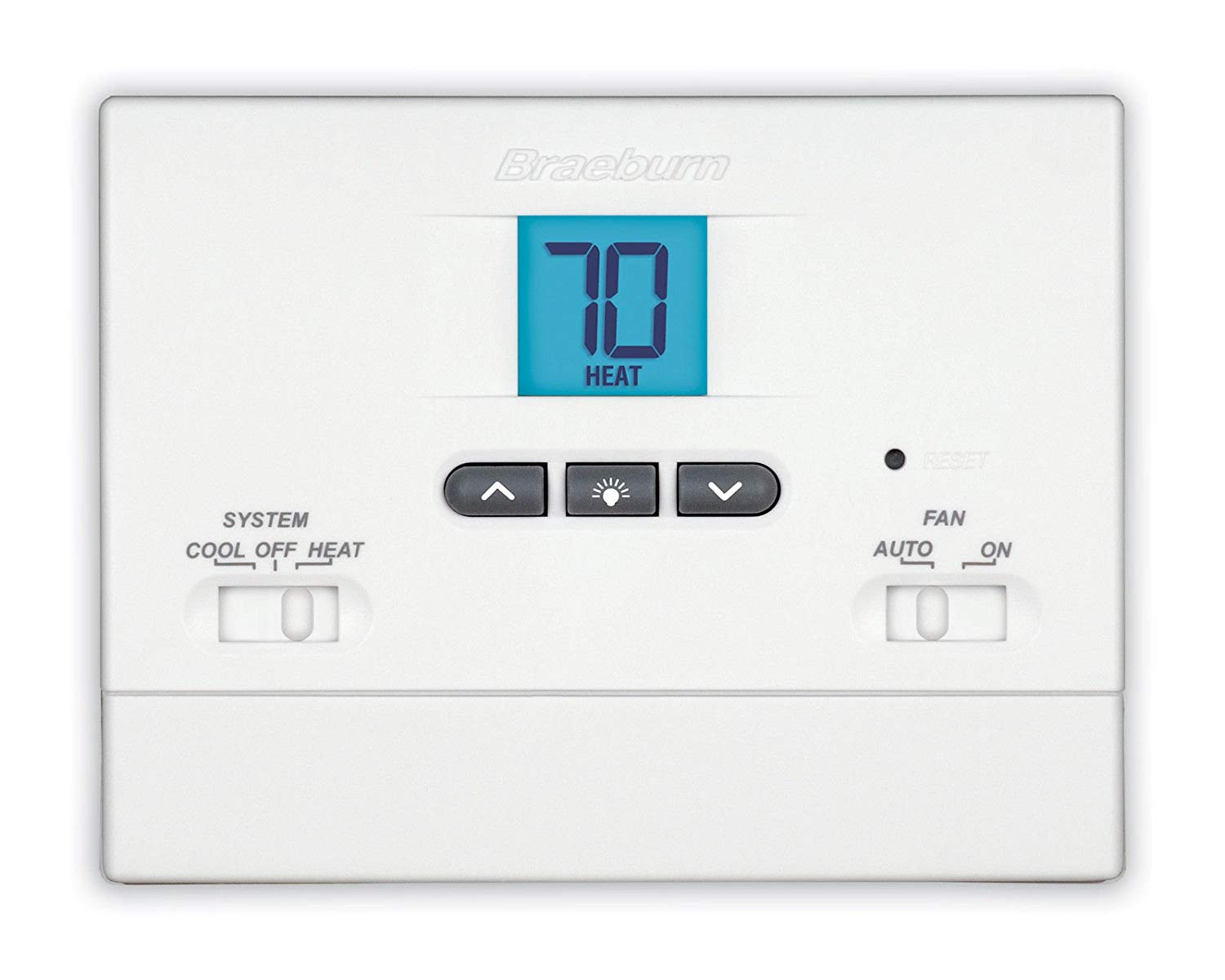 hight resolution of braeburn thermostat wiring diagram download braeburn 1000nc thermostat value non programmable 1h 1c programmable household