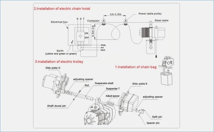 acco hoist wiring diagram index listing of wiring diagrams