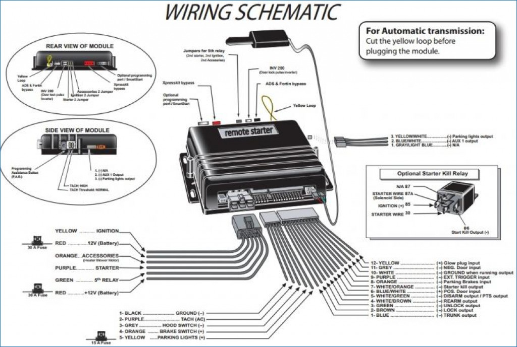 bulldog alarms wiring diagrams parallel diagram subwoofer security alarm gallery sample download auto remote starter 18