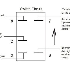 Carling Technologies Toggle Switch Wiring Diagram Auto Electrical Schematic Rocker