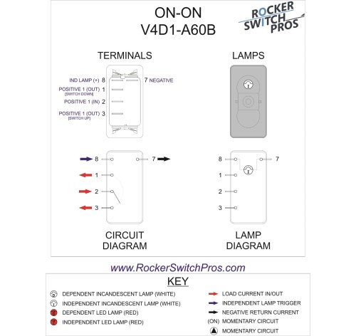 small resolution of 3 wire spdt toggle switch wiring diagram free download