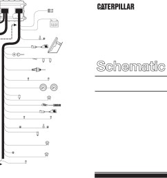3126 cat engine wiring diagram wiring diagram blog 3126 caterpillar ecm diagram wiring diagram database 3126 [ 4544 x 1482 Pixel ]