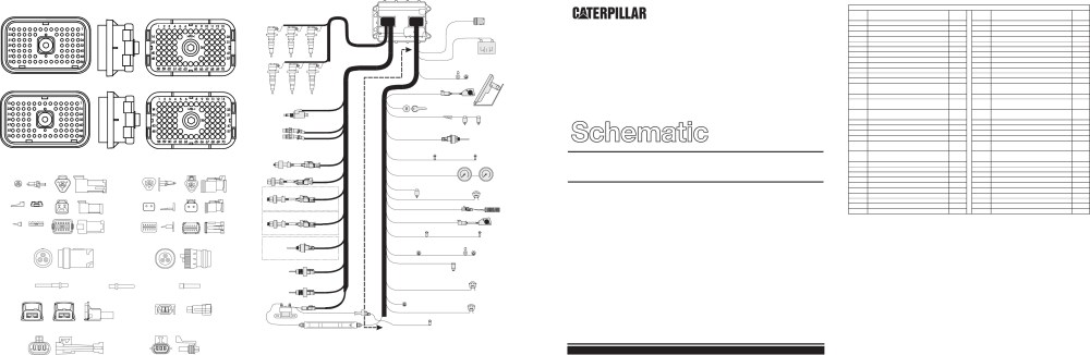 medium resolution of c7 caterpillar wiring diagram wiring diagram article caterpillar c9 wiring diagram caterpillar wiring diagram